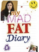 My Mad Fat Diary- Seriesaddict